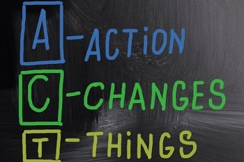 ACT-Action-Changes-Things